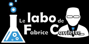 Le labo de Fabrice
